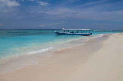 10 of the Best Beaches in Southeast Asia