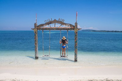 Where Are the Best Beaches on Gili Air, Indonesia ...