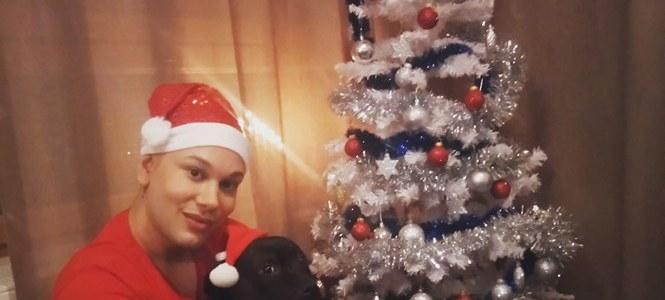 Hyvää & Rauhallista Joulua!