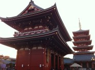 Hozōmon, Sensō-ji temple