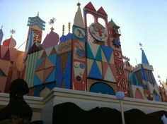 It's a small world after all :)