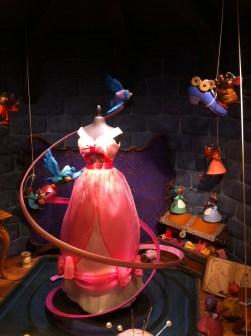 The magic inside Cinderella's castle
