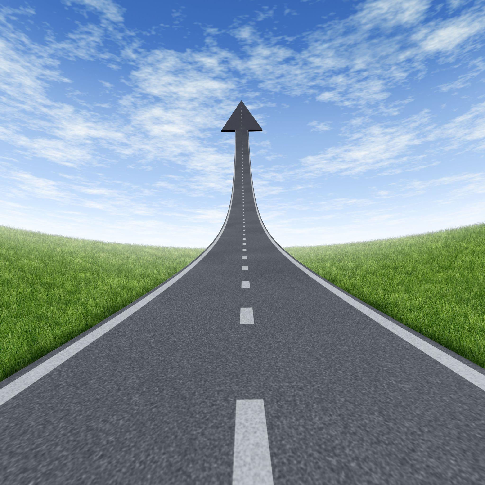 Ceļš …