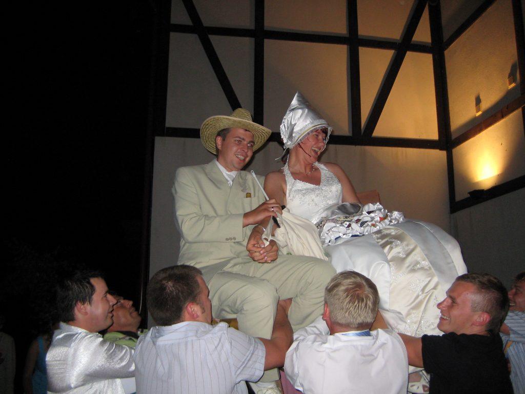 Skultes kāzu valsis
