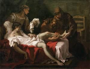 Sebastiano_Ricci_-_St_Anthony_of_Padua_Healing_a_Youth_-_WGA19414