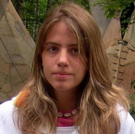 Marta del Castillo