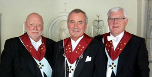 Lindqvist, Ekström, Gotte 2013