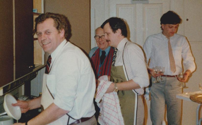 Luculli Gille 1989