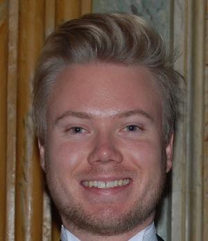 Trumslagare Niclas Möller