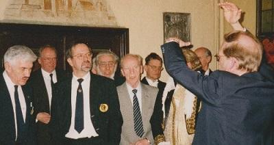 Kören 1998