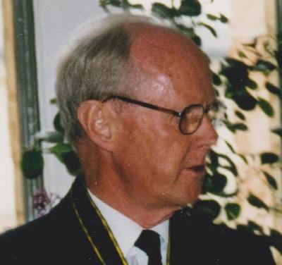Göran Grefbäck 1998