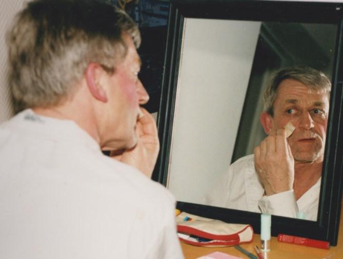 Bo Berntsson 2000