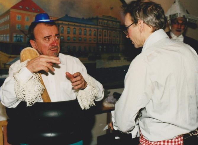 Perolainen och Malmberg 2000