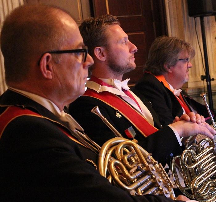 Hornmusiken