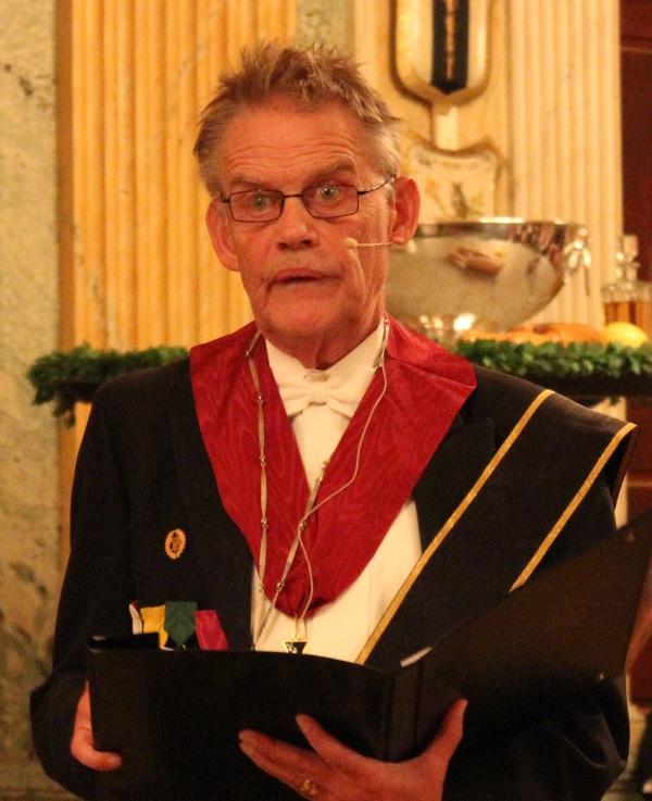 Ragnar Jonsell, Barbaratalare