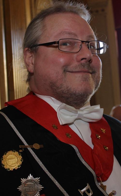 Roger Pantzar Blomquist