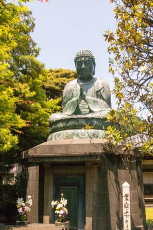 yanaka-buddha
