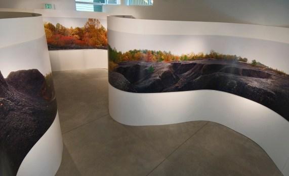 Jonathan Long, Pre-Law Wastelands Installation