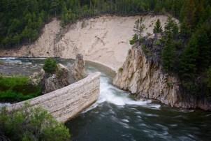 Sunbeam Dam, Idaho