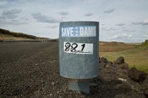 """Save our Dams - 88.1 Alternative Radio"""