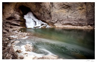 Natural Bridge #2