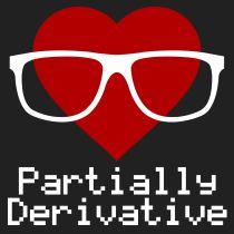 Partially Derivative logo