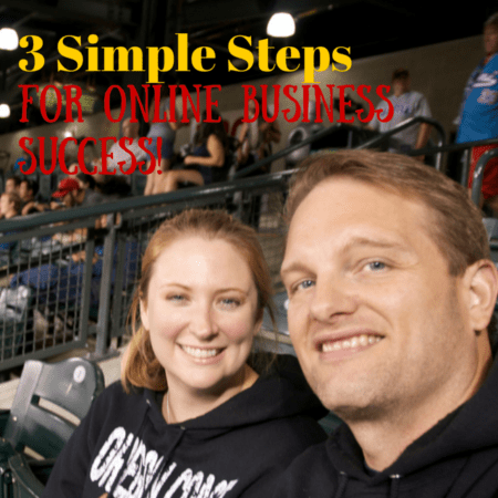 3 important steps to staying on top of your online business