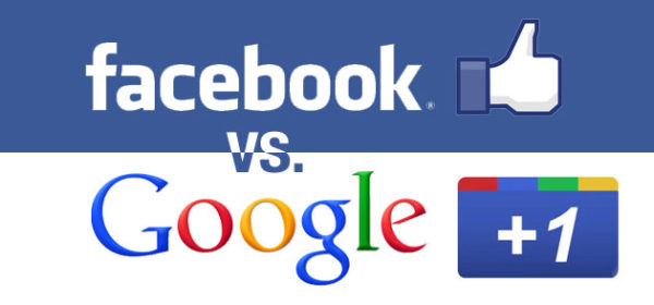 Google Plus Becoming More Relevant Than Facebook?