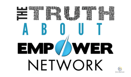 Truth About Empower Network