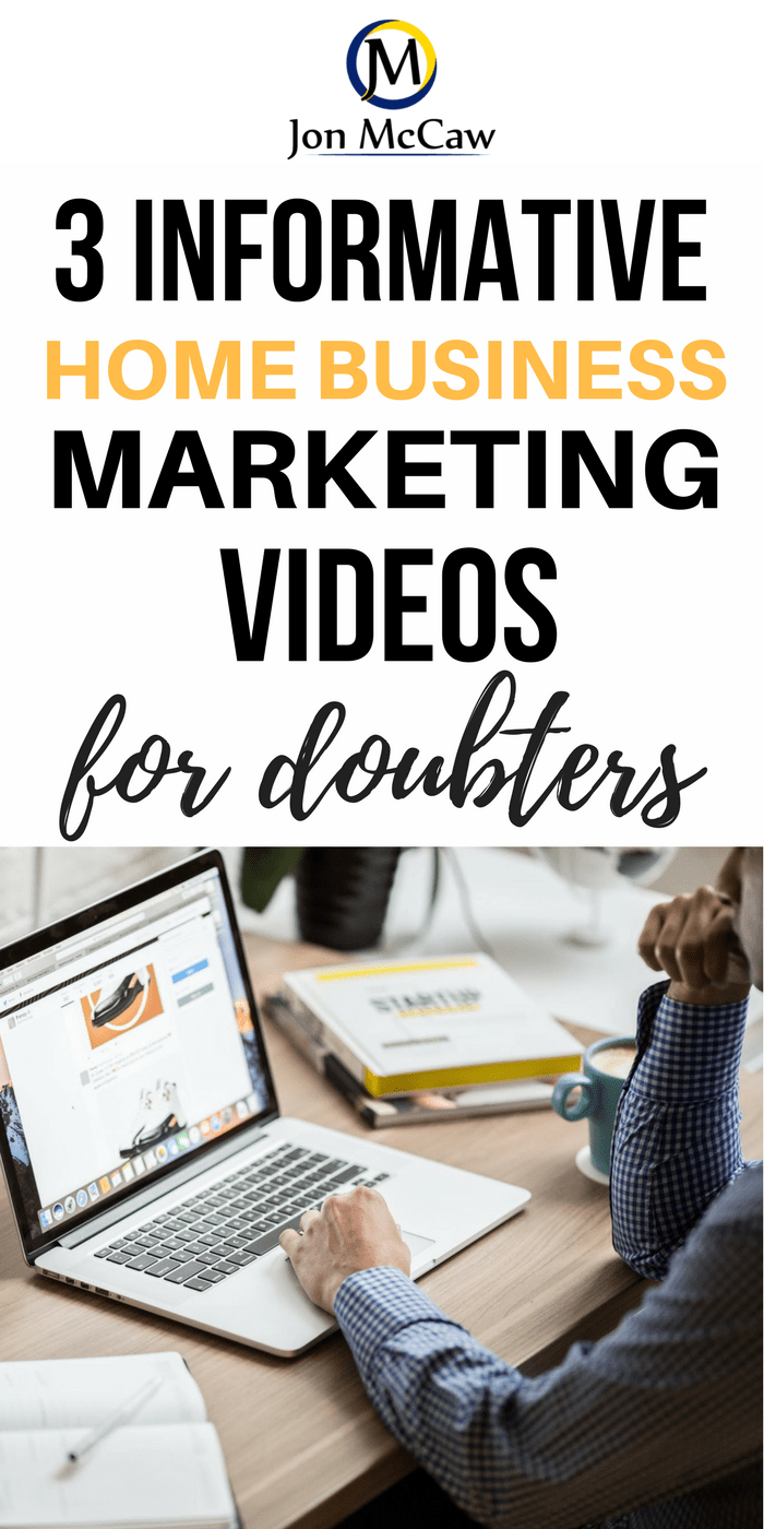 Home Business Marketing Videos