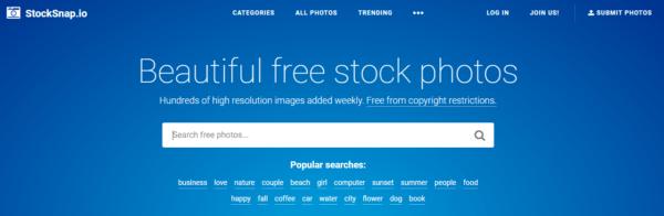 StockSnap Free Image Resource
