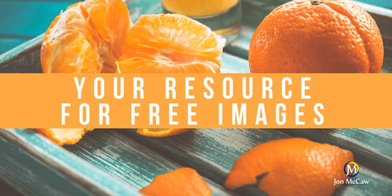 Your Resource for Free Images