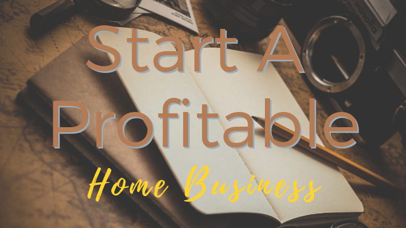 How To Start A Business From Home In 3 Simple Steps