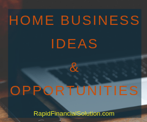 Home Business Ideas - Reviewed & recommended