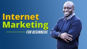 Internet Marketing For Beginners 2 Tips To Be A