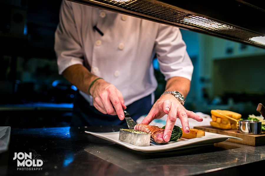 Chef  Commercial  Bedford Lodge Hotel  Cambridge
