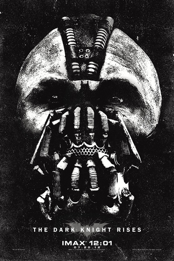 The Dark Knight Rises Streaming Vf : knight, rises, streaming, Knight, Painted
