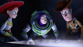 5 Theories For What Really Happened to Bo Peep in 'Toy Story 3'