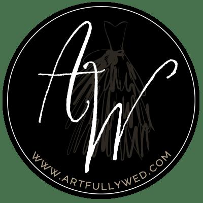 artfullywed.com
