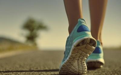 SEVEN PART LIFESTYLE PLAN – STEP SIX: Take a walk!