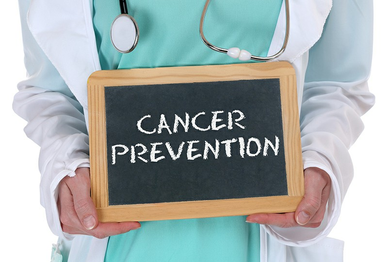 Half of Cancer Deaths Preventable with Four Behaviors