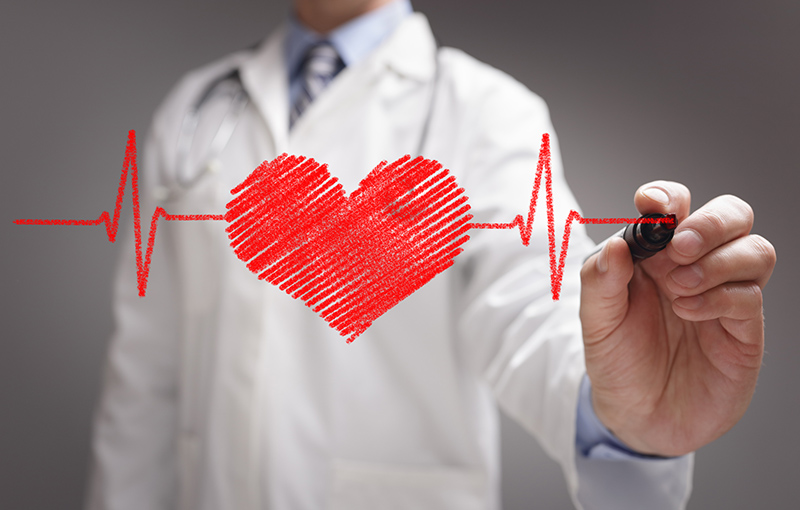 It's Heart Health Month—Don't fall for the BS