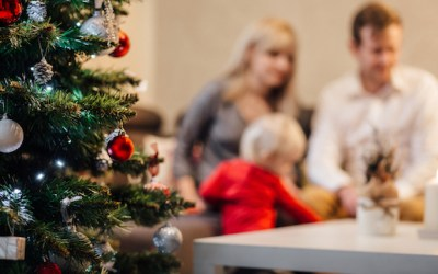 Tips For Dealing With Holiday Stress (and why it matters)
