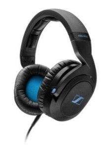 Sennheiser HD 6 MIX headphones