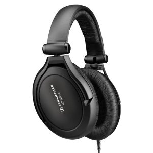 HD380 pro headphones for film editors