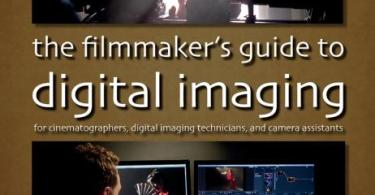 how to be a digital imaging technician