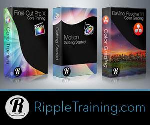 Online Training on Ripple Training.com