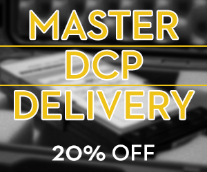 Master DCP Delivery in 50 Minutes with 20% off!