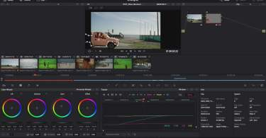 davinci resolve tips