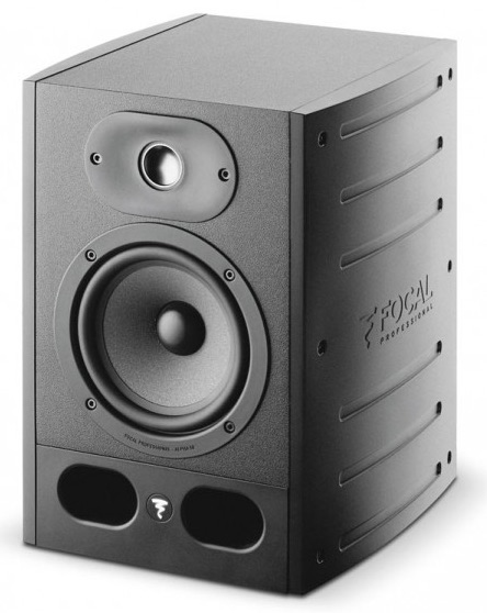 Focal Alpha 50 Studio Monitors